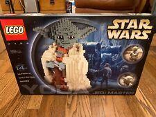 LEGO 7194 Star Wars Yoda Jedi Master UCS Ultimate Collector Series