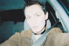 CAR PORTRAIT Found PHOTO Color FREE SHIPPING Original Snapshot VINTAGE 811 8 W