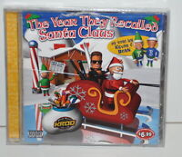 The Year They Recalled Santa Claus (KROQ) CD Kevin & Bean 2003 New