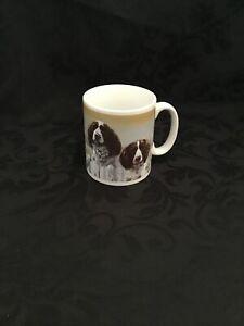Otter House Springer Spaniel Mug