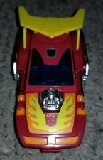 Transformers gen 1 g1 Hot Rod Vintage Original  COMPLETE!