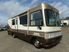 No Reserve Used 28ft short Rv Nice Motorhome Monaco Camper Van No Repo C Class @