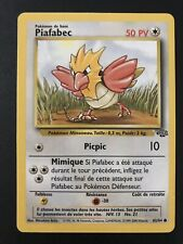 FRENCH Spearow Piafabec 62/64 NM
