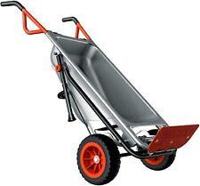 WORX WG050 Aerocart Outil de Levage et de déménagement 8 en 1 À Poser