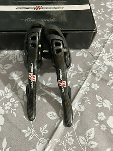 Campagnolo Record 11 Speed Carbon Group Set