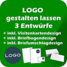 LOGO Design Gestaltung - FIRMENLOGO - Unbegrenzte Korrekturen, 3 Versionen