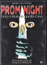 DVD - PROM NIGHT