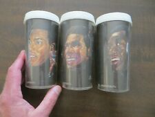 3 Volpe Cups 1971 Kentucky Colonels ~ ABA American Basketball Association