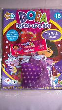 """Dora the Explorer """"Dress up e"""" e Go vestiti: Magazine mago!"""
