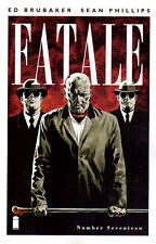 FATALE #17 New Bagged