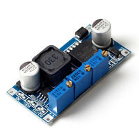 DC-DC Buck Converter 7-35V to 1.25-30V 15W CC/CV Module For LED Drive  MA