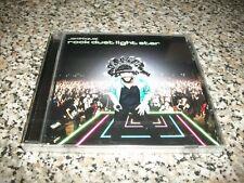 CD-JAMIROQUAI-ROCK DUST LIGHT STAR-MERCURY RECORDS-2010-NUOVO SIGILLATO !!!