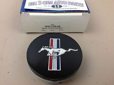 1994-2004 Ford Mustang Chrome CENTER CAP with Mustang Pony Logo OEM 1R3Z-1130-AA