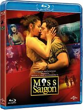 Miss Saigon 25th Anniversary Performance Blu-ray Recorded Live London 2016 New