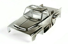 Tamiya 9335443/19335443 Chrome Midnight Pumpkin Finished Body Shell NEW