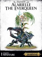 Sylvaneth Alarielle the Everqueen Games Workshop Age of Sigmar Waldelfen AoS