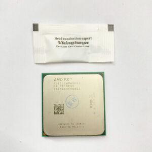 AMD FX-8300 FD8300WMW8KHK 3.3GHz 8-Core Socket AM3+ 938-pin CPU Processor