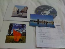 PINK FLOYD / Wish You Were Here  / JAPAN LTD mini LP CD OBI