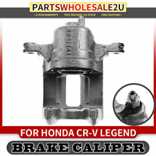 Fits 1998-2007 Honda Accord Brake Caliper Rear Left A1 Cardone 35823DV 2003 2006
