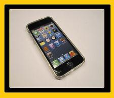 IPhone 5 , IPhone 5S Hülle Transparent ,Flexibel* Premium Qualität A2