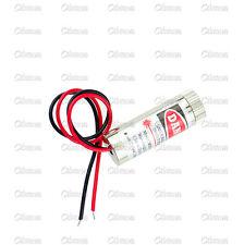 5mW Red Light Module T Focus Stripe Lens Industrial Laser Head