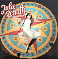 Julie Zenatti ‎CD Single (Tango) Princesse - France (EX/M)