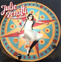 Julie Zenatti CD Single (Tango) Princesse - France (EX/M)