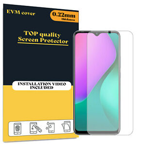 Screen Protector Cover For Infinix Hot 10 Play TPU FILM