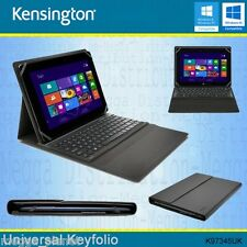 Kensington KeyFolio Fit Universal Tablet Case for 10 Inch Tablets (uk) K97345UK