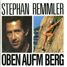 STEPHAN REMMLER - OBEN AUFM BERG