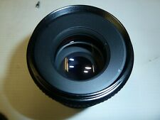 TAMRON  90mm f;2.5 / SP Lens  NIKON Mount