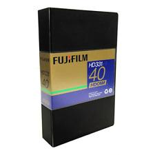 NEW FujiFilm HDCAM 40 Minute HD Video Cassette Tape Videocassette HD331