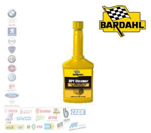 BARDAHL DPF CLEANER PULITORE PROTEGGE FILTRO ANTIPARTICOLATO FAP 250ml 113019