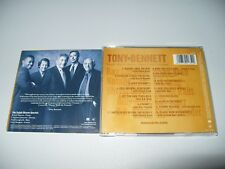 Tony Bennett Playing With My Friends Bennett Sings The Blues 15 Track cd 2001 Ex