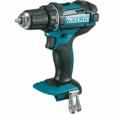 Makita XFD10Z 18V LXT Lithium-Ion Cordless Driver-Drill, Tool Only