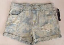 Delia's Denim Shorts NWT Size 5 High Waisted