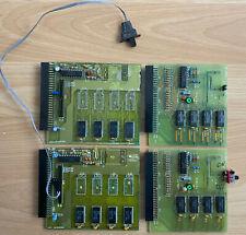Ampliación de memoria 512kb, 4 X para Amiga 500/a500+/defectuosa... #17 2021