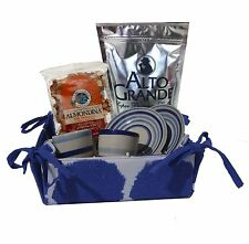 Food/Kitchen Gift Baskets and Supplies