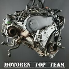 Motor Moteur CAY CAYC 1,6tdi 105ps BEETLE GOLF PLUS POLO PASSAT COMPLETE 59tkm