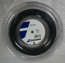 Babolat RPM Blast 18 1.20mm 660ft 200m Reel Tennis Black String Octagonal NADAL*