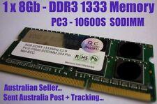 Unbranded/Generic SO-DIMM Computer Memory (RAM) 1 Module