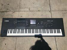 Yamaha Motif XF8 Workstation Keyboard Synthesizer MIDI Controller