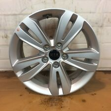 """[1] Kia Sportage 2017 2018 Factory OEM Wheel Rim 17 x 7"""""""