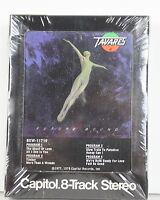 New NOS Tavares Vintage 8 Track Tape Cartridge SEALED Future Bound Soul R&B 1978