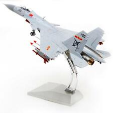 1/48 Scale Carrier Based Fighter J-15 Aircraft Collection Kit Jet Airplane Toys