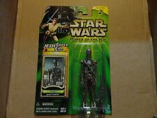Star Wars Power of the Jedi 1G-88 Bounty Hunter  Action Figure