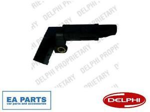 Sensor, crankshaft pulse for SEAT SKODA VW DELPHI SS10765-12B1