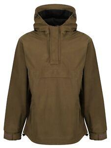 Waterproof Riverside Hexham Smock Jacket Shooting Stalking Stealth RRP £159 New