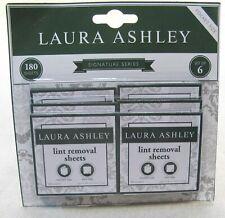 Laura Ashley Signature Series Adhesive Lint Removal Sheets 180 Sheets LA-92583