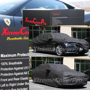 1995 1996 1997 1998 1999 2000 2001 BMW 740i Breathable Car Cover w/MirrorPocket